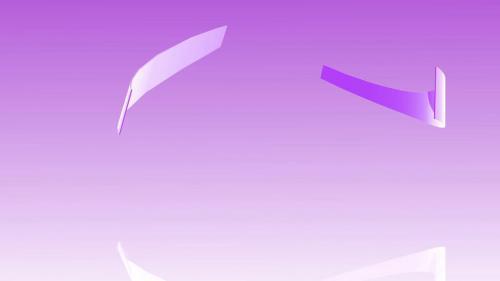 Ribbon Logo - 12415127