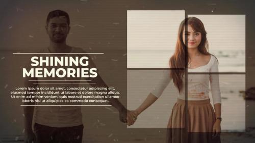 Shining Memories Slideshow - 14258807