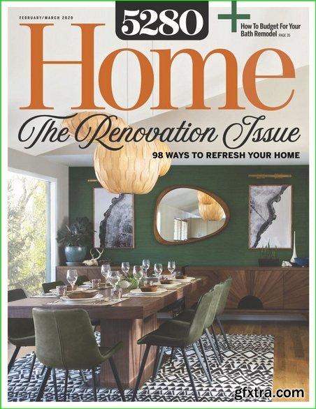 5280 Home - February 2020