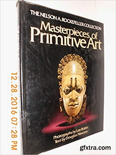 Masterpieces of Primitive Art