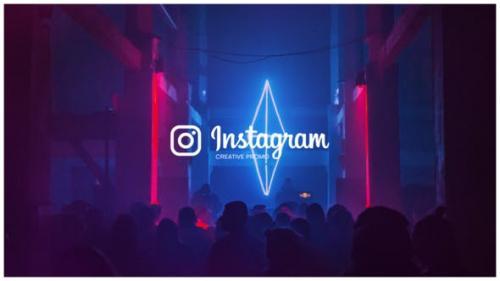 Videohive - Creative Instagram Promo