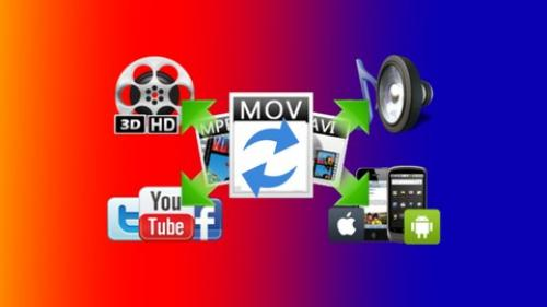 Udemy - Learn to convert all formats - Video Converter: MP4,MP3 etc