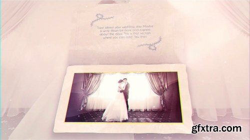 Videohive The Wedding 22659284