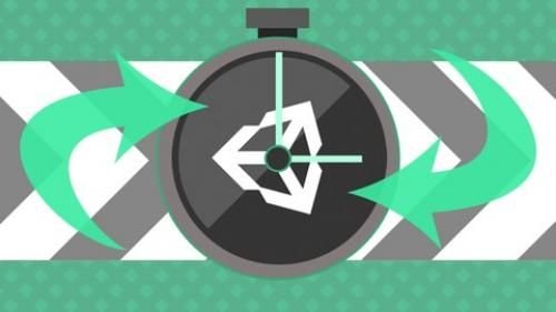 Udemy - Game Jams & Rapid Prototyping in Unity