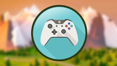 Udemy - Become a Game Designer the Complete Series Coding to Design