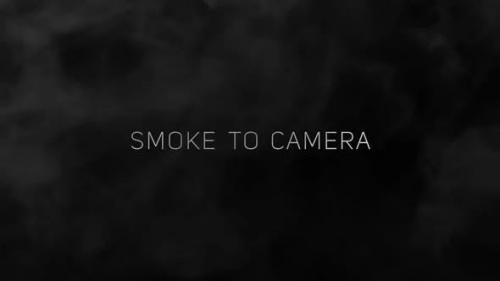 Videohive - Smoke Reveal Pack