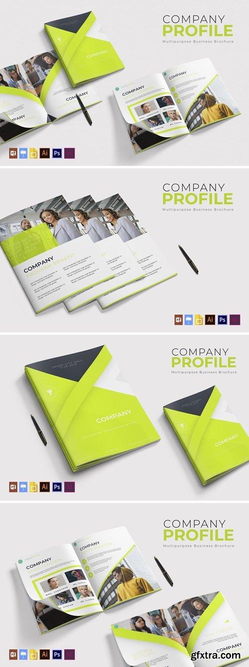 Company Profile | Brochure