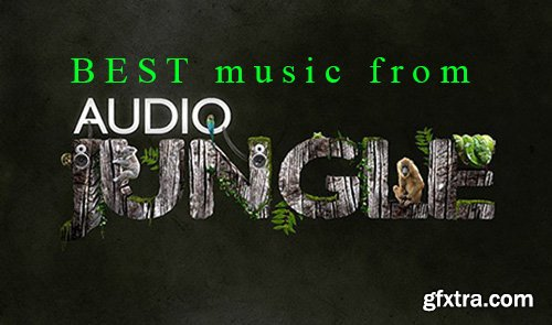 AudioJungle - Tropical Magic 22773008