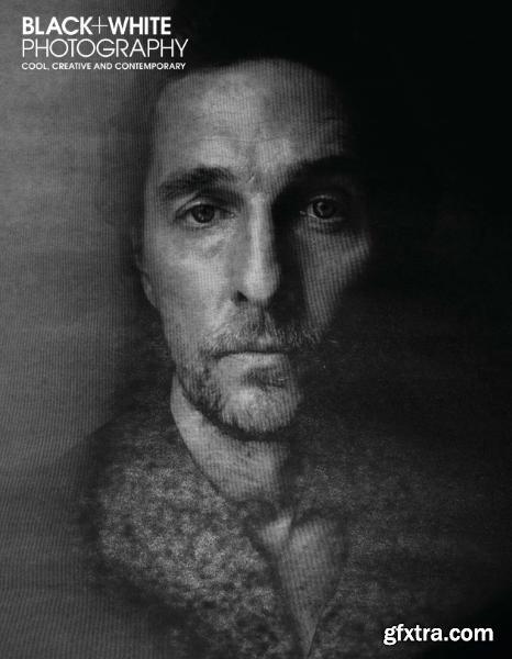 Black + White Photography - Autumn 2019