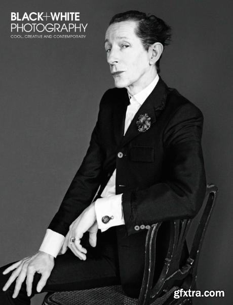 Black + White Photography - June 2019
