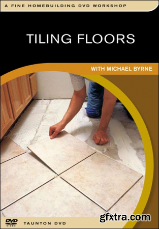 Tiling Floors With Michael Byrne