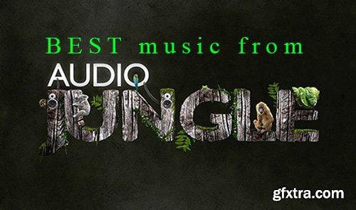 AudioJungle - Hip Hop n Chill 23229083