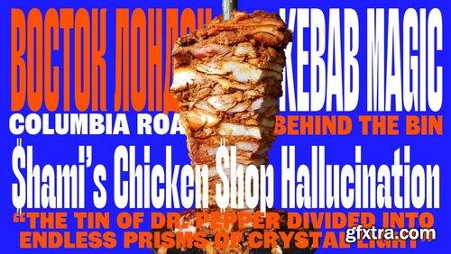 Chicken Shop Gothic