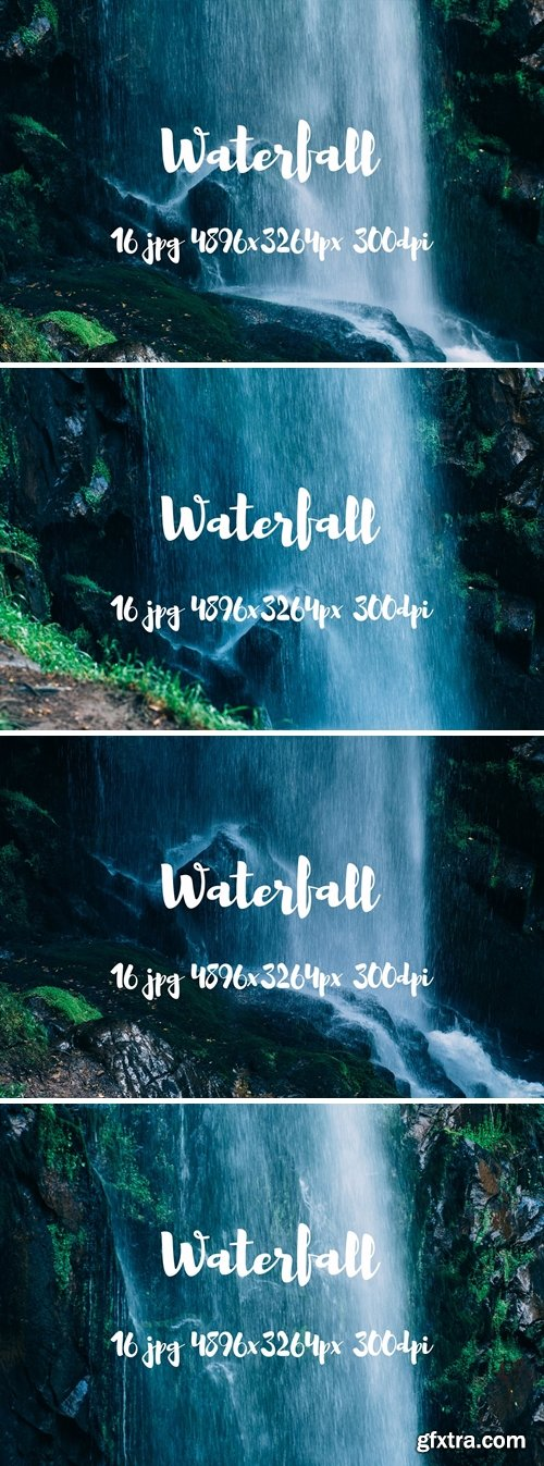 CM - waterfall 2371573
