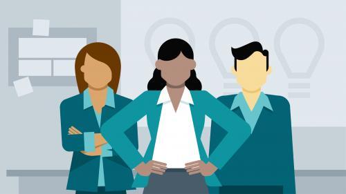 Lynda - Hiring a Marketing Agency - 432560