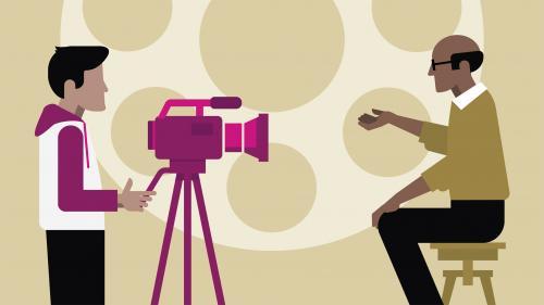 Lynda - Introduction to Documentary Video Storytelling - 435537