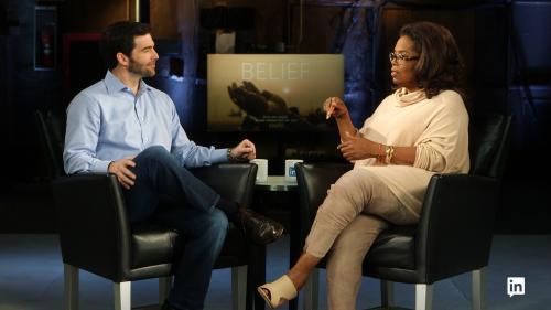 Lynda - Influencer Interview: Oprah Winfrey - 442283