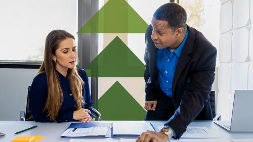 Lynda - Identify Sales Growth Opportunities - 460440