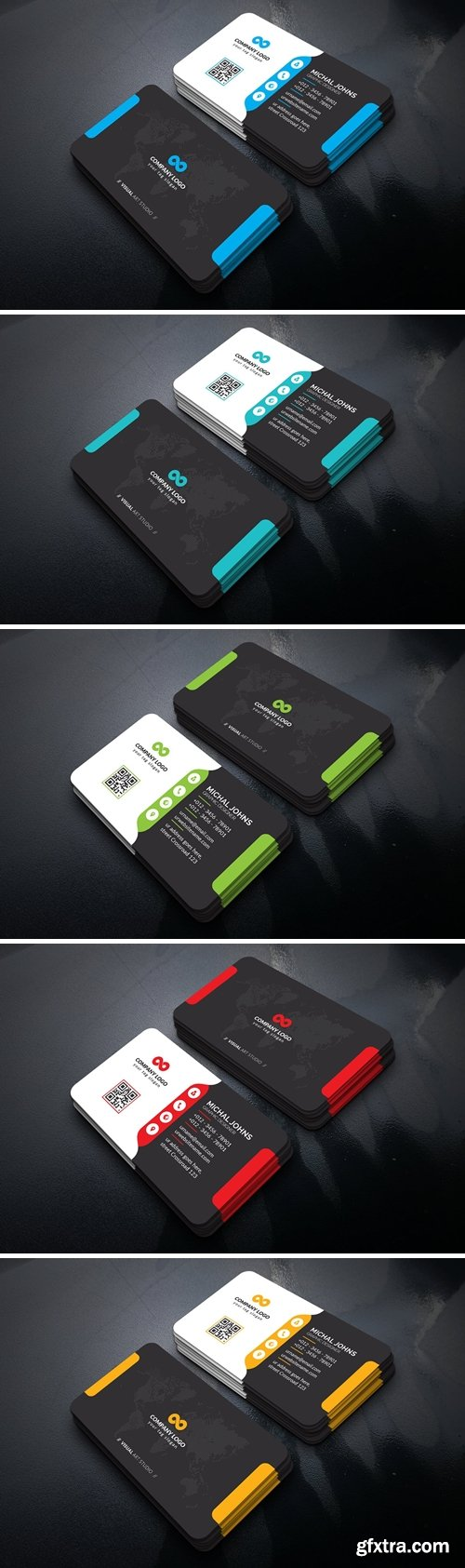 Business Card PR9AGQ3