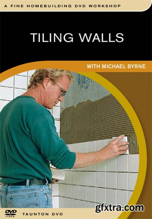Tiling Walls with Michael ByrneMichael Byrne