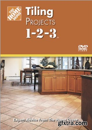 Tiling Projects 1-2-3