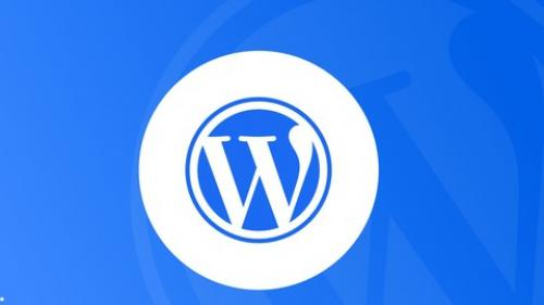 Udemy - WordPress for Beginners: Step by Step Create a Website