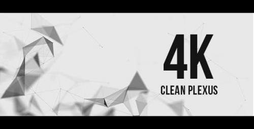 Videohive - Clean Plexus Pack 4K