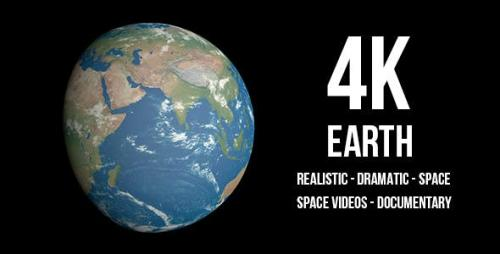 Videohive - Earth Pack
