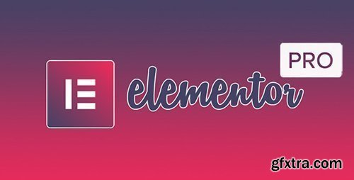 Elementor Pro v2.8.4 / Elementor v2.9.2 - Live Page Builder For WordPress - NULLED + Page Archive & Popup Templates