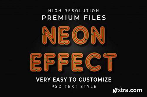 3D Text Style psd Bundle 2