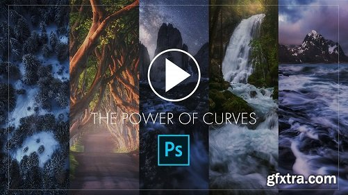Photo Editing - Learn the Power of Curves Adjustments for your own Photoshop Workflow