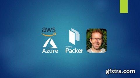 Learning Packer for Windows Server deployment in AWS & Azure