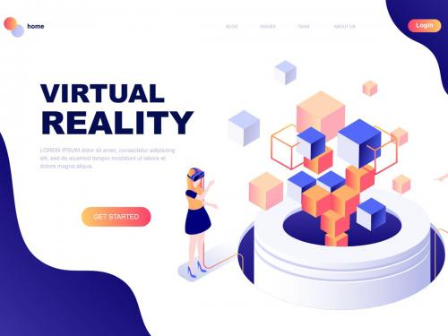 Virtual Reality Isometric Landing Page Template - virtual-reality-isometric-landing-page-template-9f96e13f-3fde-48c7-a1a1-ed649b654d3b