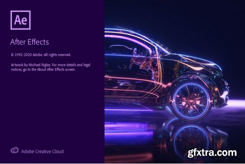 Adobe After Effects 2020 v17.0.3.58 (x64) Multilingual