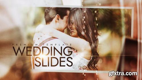 Videohive Wedding Slides 24358167