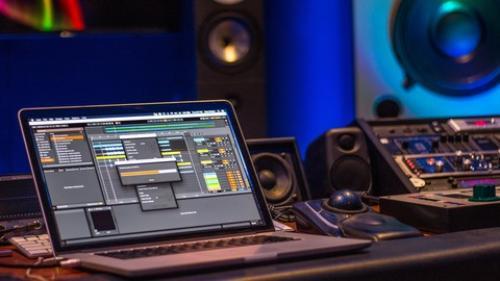 Udemy - How to Make a Mixtape - Make a Seamless DJ Mix in Ableton