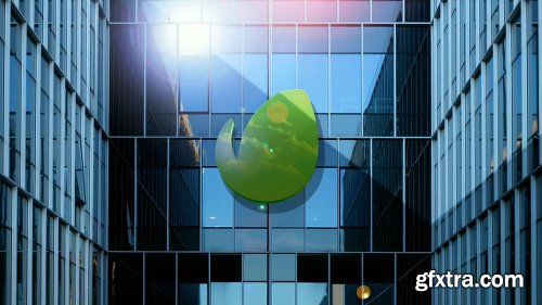 Videohive Trends Logo Channel 25670802