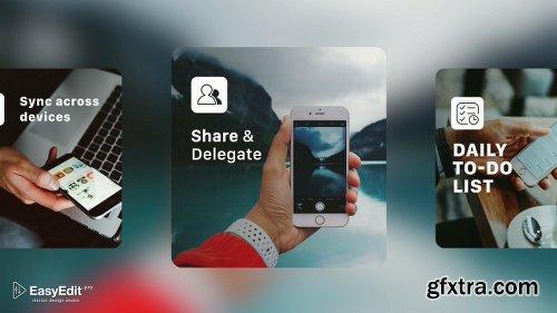 Videohive Phone X - App Presentation V2 1572353