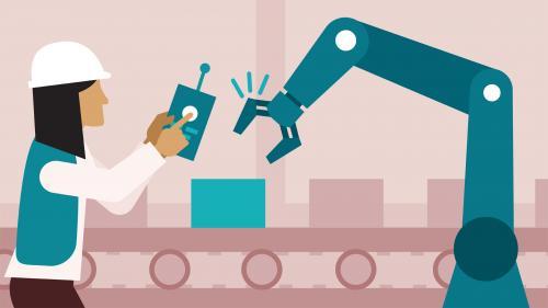 Lynda - Learn Industrial Automation - 661768