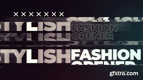 MotionElements Stylish Fashion Opener 14422525