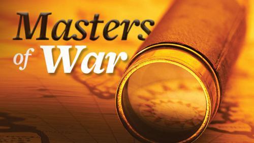 TheGreatCoursesPlus - Masters of War: History's Greatest Strategic Thinkers