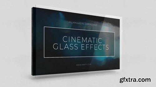 Vamify - Cinematic Glass Effects
