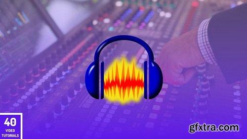 Audacity - Audio Recording and Audio Editing With Audacity
