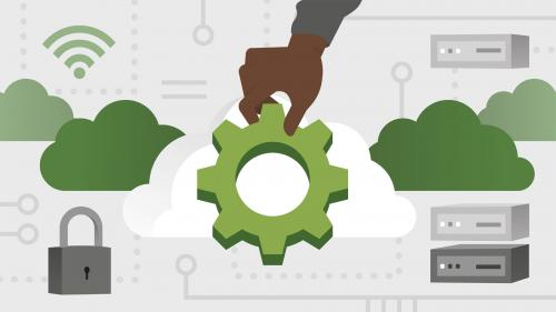 Lynda - Learning AWS CloudFormation - 585264