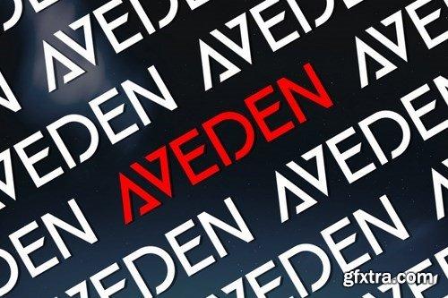 CM - Aveden Modern Sans 4603330