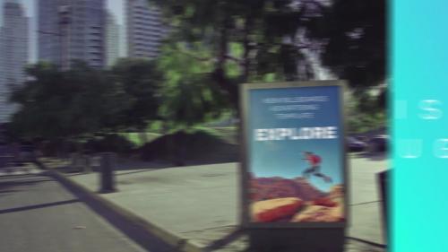 Billboards City Mockup Promos - 13173919