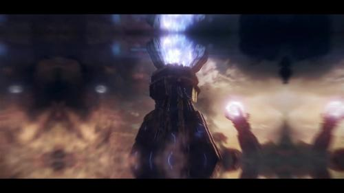 Cinematic Trailer - 12412074