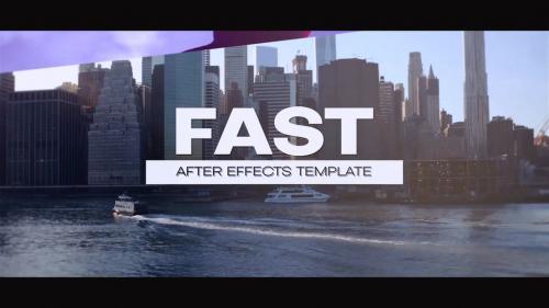 Fast Intro - 12422618