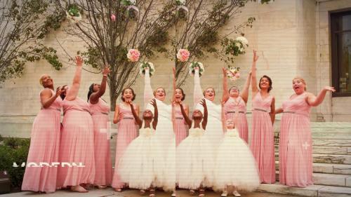 Short Wedding Promo - 14258828