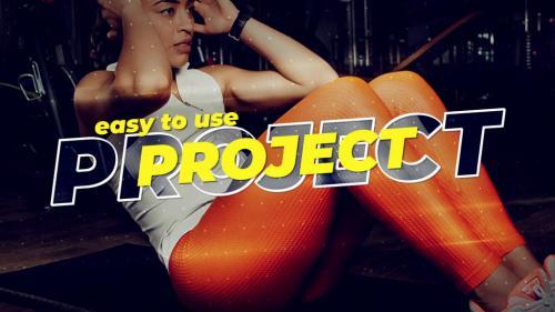 Juce - Sport Slideshow - 14016899
